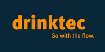 drinktec 2021, logo