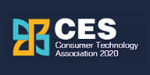 International CES 2020,Las Vegas Convention Center(LVCVA) logo