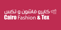 Cairo Fashion & Tex 2018,Cairo International Convention & Exhibition Centre logo