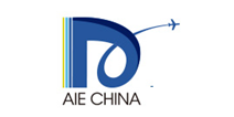 AIE CHINA 2019 - AIRCRAFT INTERIORS EXHIBITION,National Exhibition and Convention Center logo