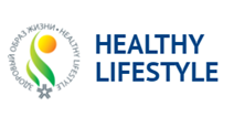Healthy Lifestyle 2018, logo