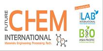 FutureCHEM INTERNATIONAL 2021, logo