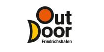 OUTDOOR 2018,Messegelande Friedrichshafen logo