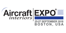 Aircraft Interiors Expo 2018