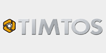 TIMTOS 2021 - Taipei Int'l Machine Tool Show, logo
