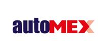AUTOMEX 2018, logo