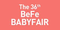BeFe BABYFAIR 2019, logo