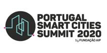 Portugal Smart Cities Summit 2020, logo