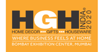 HGH India 2020 - The Annual Trade Show for Home Textiles, Home decor, Houseware and Gift