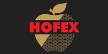 HOFEX 2021, logo
