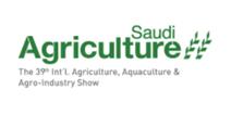 Saudi Agriculture 2022, logo