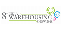 India Warehousing Show 2018, logo