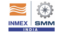 INMEX SMM India Expo 2021, logo