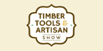 CANBERRA TIMBER, TOOLS & ARTISAN SHOW 2019,Exhibition Park in Canberra logo