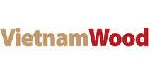 VIETNAM WOOD 2022, logo