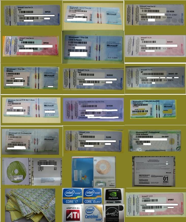 windows 7 home premium license