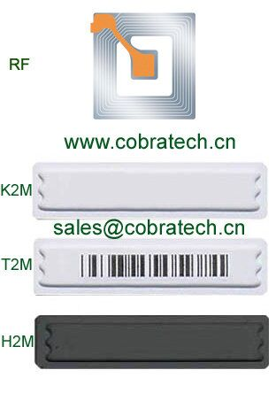 Security Tag Remover, Electronic Article Surveillance