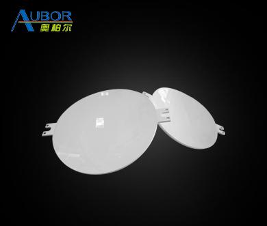 Vacuum Metalising For Auto Vehicle Lighting Reflectors