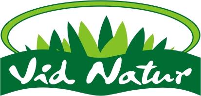 Vid Natur logo