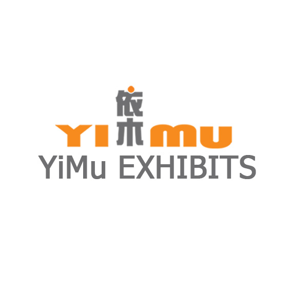 YiMu exhibition services co.,ltd logo
