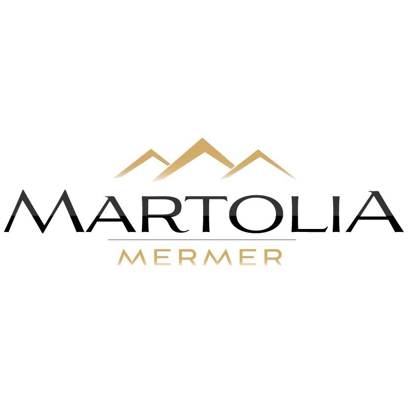 MARTOLIA MARBLE logo