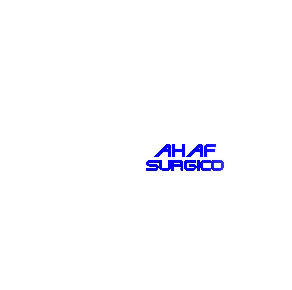 AHAF SURGICO logo