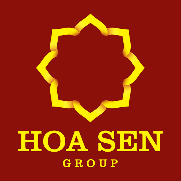 Hoa Sen Group logo