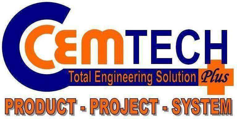 Cemtech Co. Ltd. logo