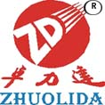 Shenzhen ZhuoLida electronics co.,ltd logo