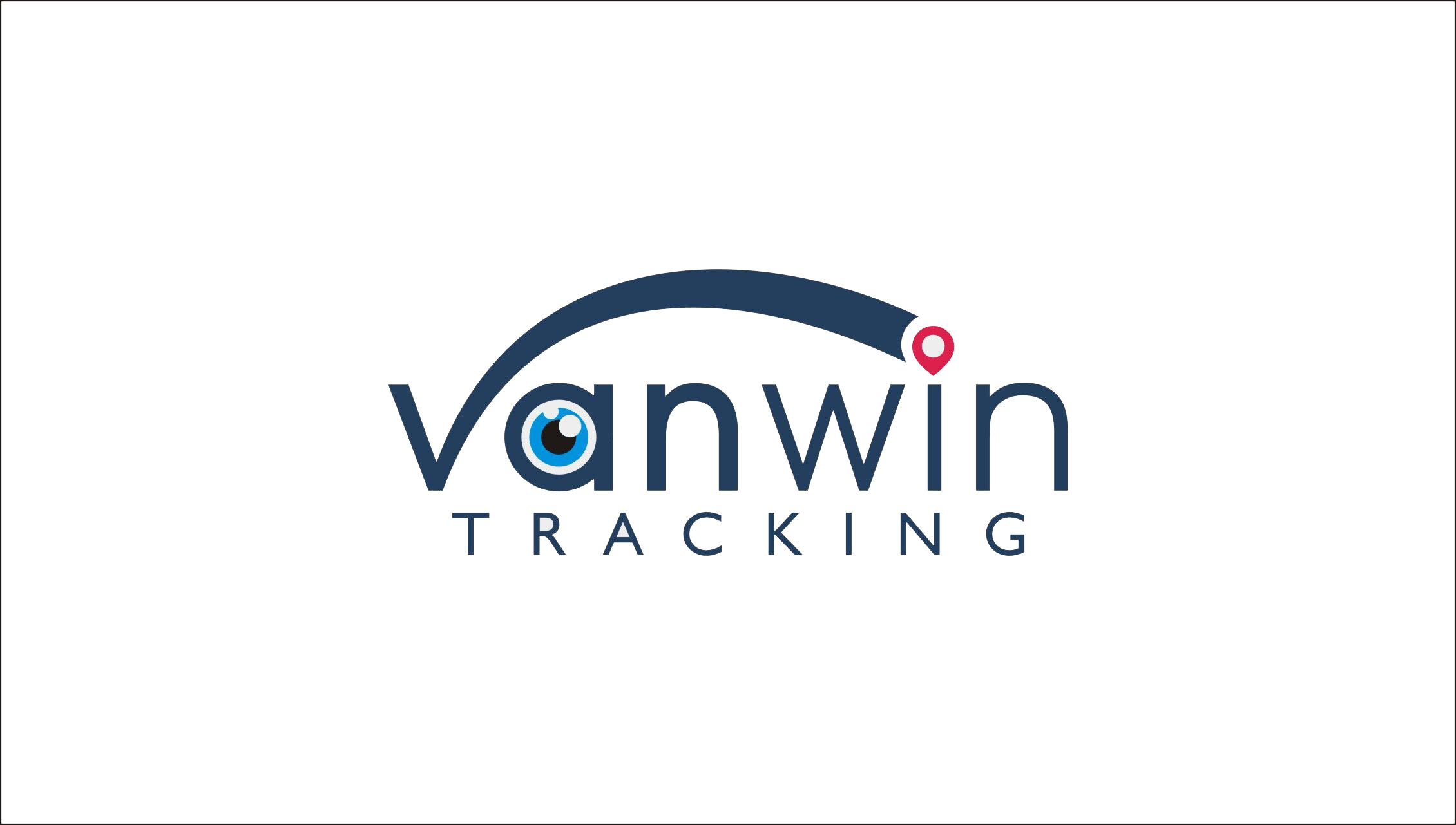 Shenzhen Vanwin Tracking Co.,Ltd. logo