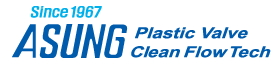 ASUNG CLEAN FLOW TECH CO., LTD. logo