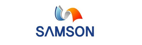 SAMSON Co., Ltd logo
