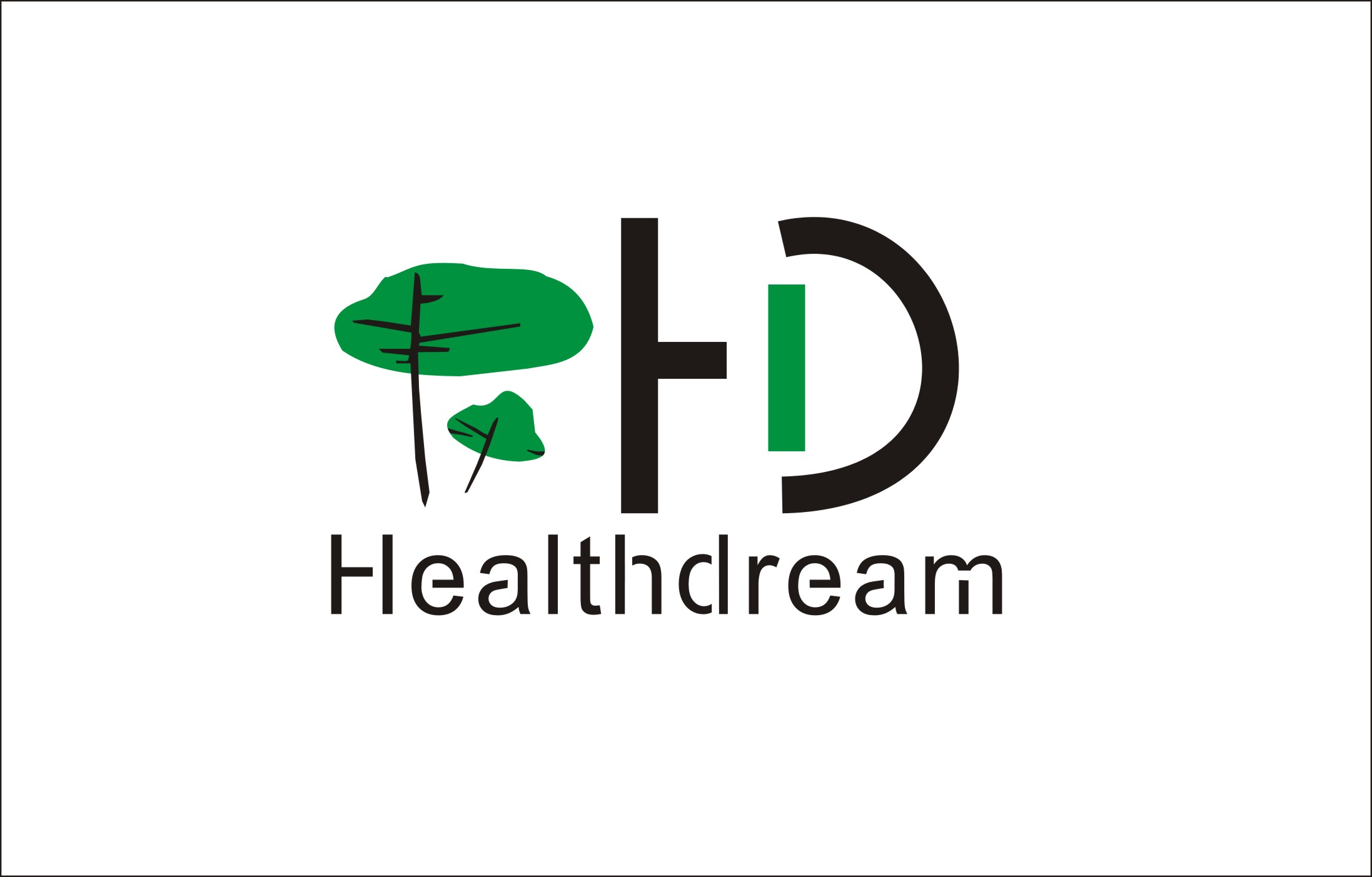 Wuhan Healthdream Biological Technology Co., Ltd. logo