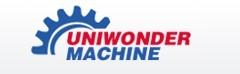 Ruian Uniwonder Machinery Manufacture & Trade Co.,Ltd logo