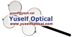 Yuself Optical Co., Ltd. logo