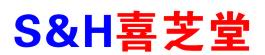 HongKong StrongHealth Co.,Ltd logo