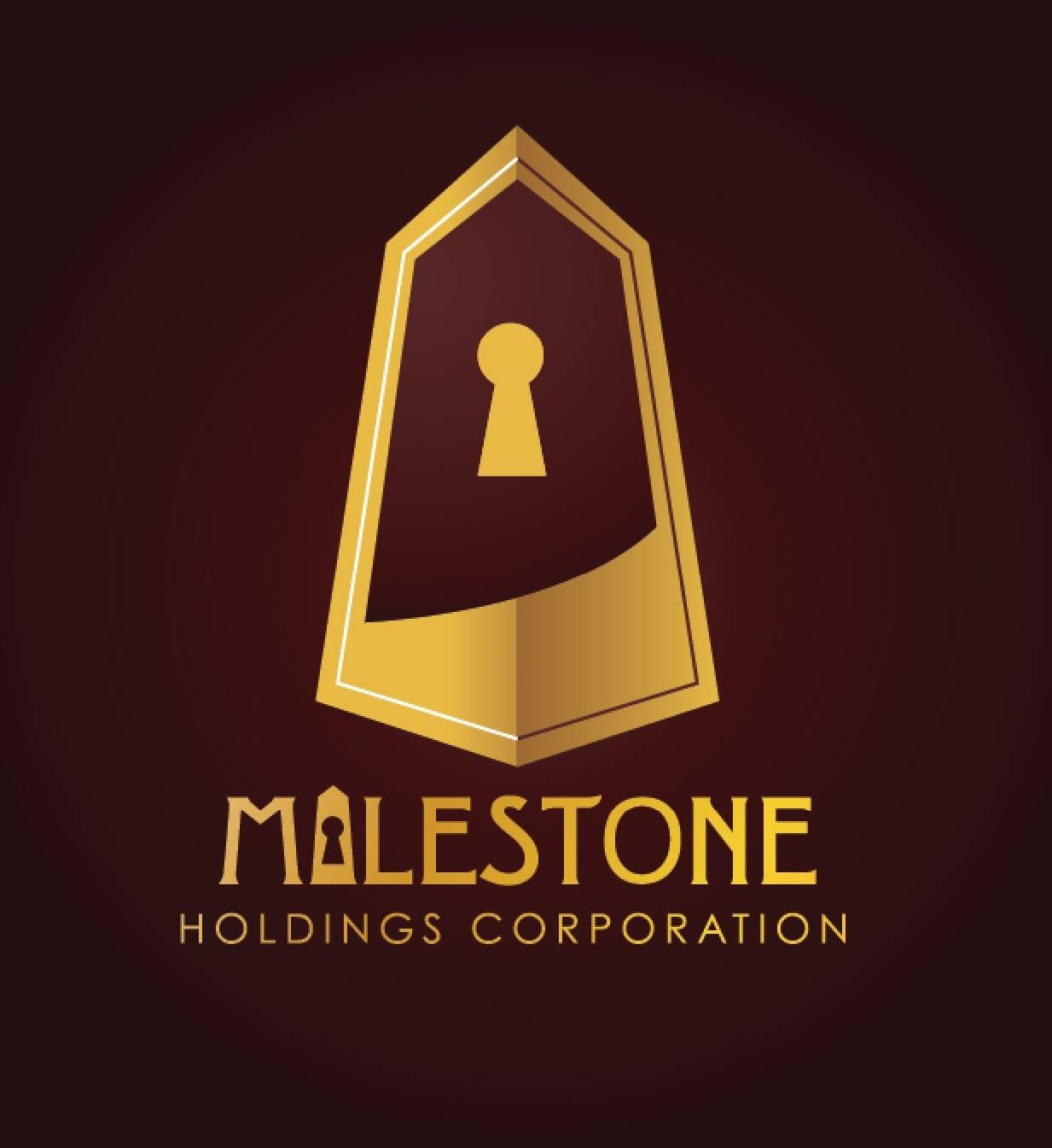 Milestone International logo