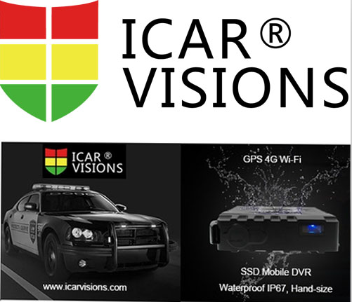 ICarVisions Shenzhen Technology Co.,Ltd logo