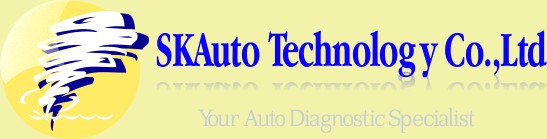 SKAuto Technology Co.,Ltd logo