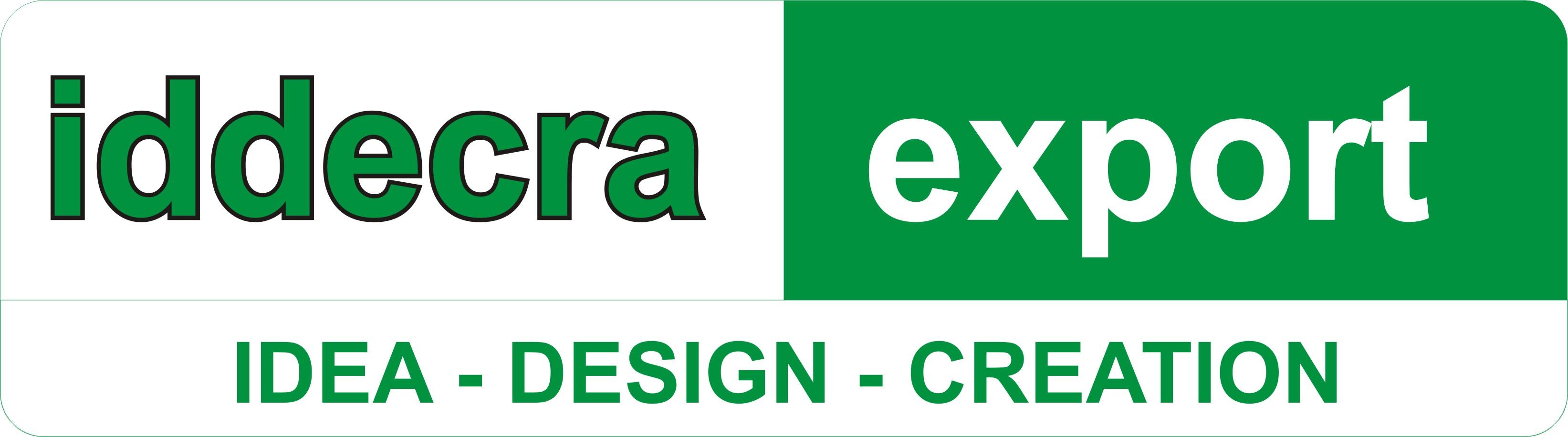 Iddecra Export logo