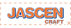 JASCEN INTERNATIONAL CO.,LTD logo