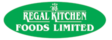 Regal Kitchen Foods Limited logo