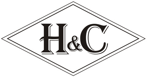 JIANGXI HC PACKAGING CO.,LTD logo