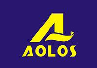 Aolos fitness equipment co.,ltd logo