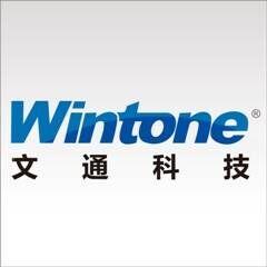 Wintone logo
