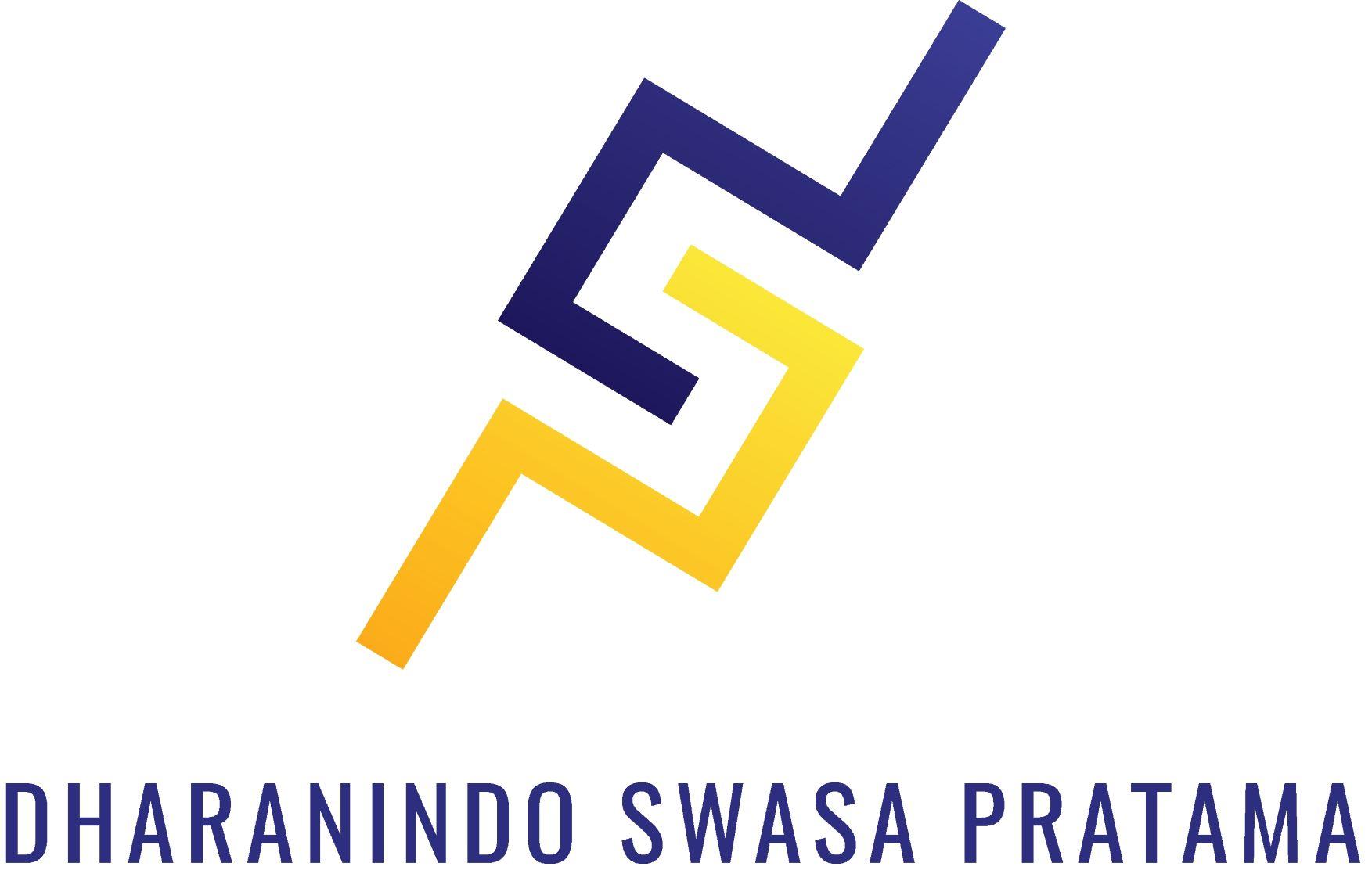 PT. Dharanindo Swasa Pratama logo