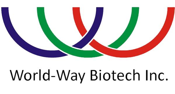 World-way Biotech Inc logo