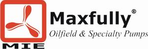 Maxfully International Equipment limited logo