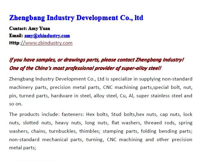 Zhengbang Industry Development Co., Ltd logo