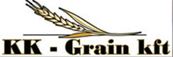 kk grain kft logo